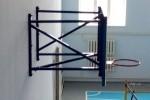 Ферма баскетбольная для установки тренировочного щита.