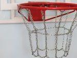 Кольца баскетбольные антивандальные
