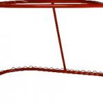 Хоккейные ворота.