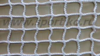 сетка для хоккея с шайбой