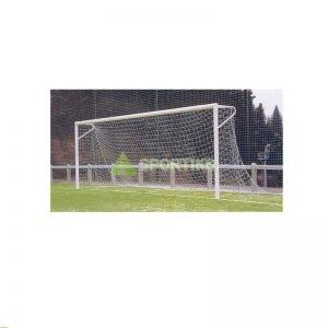 Футбольные ворота 7,32 x 2,44 м. тип 2