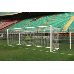 Ворота футбольные 7,32 x 2,44 м. тип 1