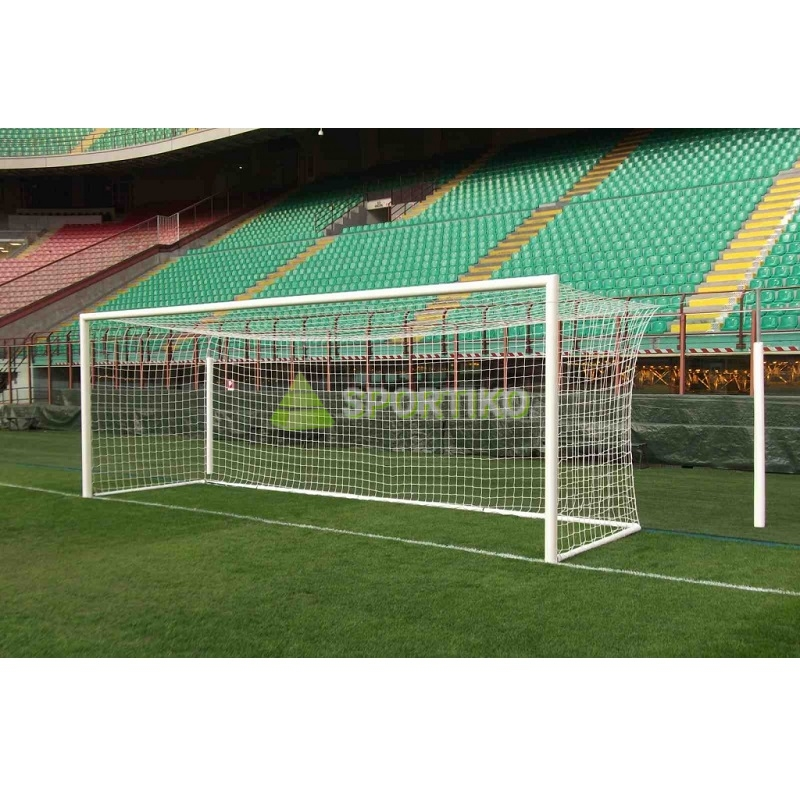 Ворота футбольные 7,32 x 2,44 м.