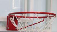 Кольцо баскетбольное массовое.