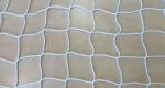 Сетки гашения для мини-футбольных ворот.