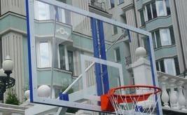 Баскетбольный щит.