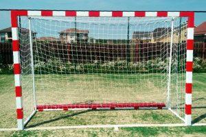 Ворота мини-футбольные.